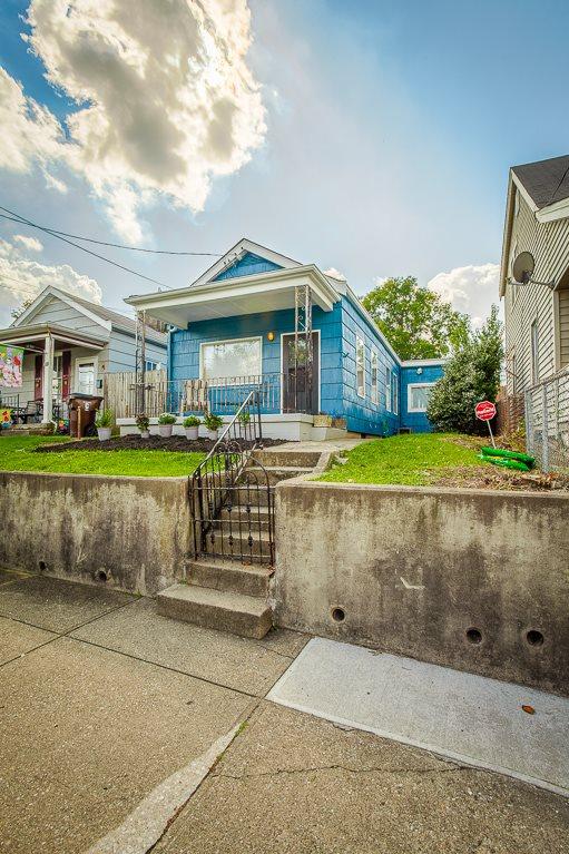 1317 Holman Avenue Covington KY
