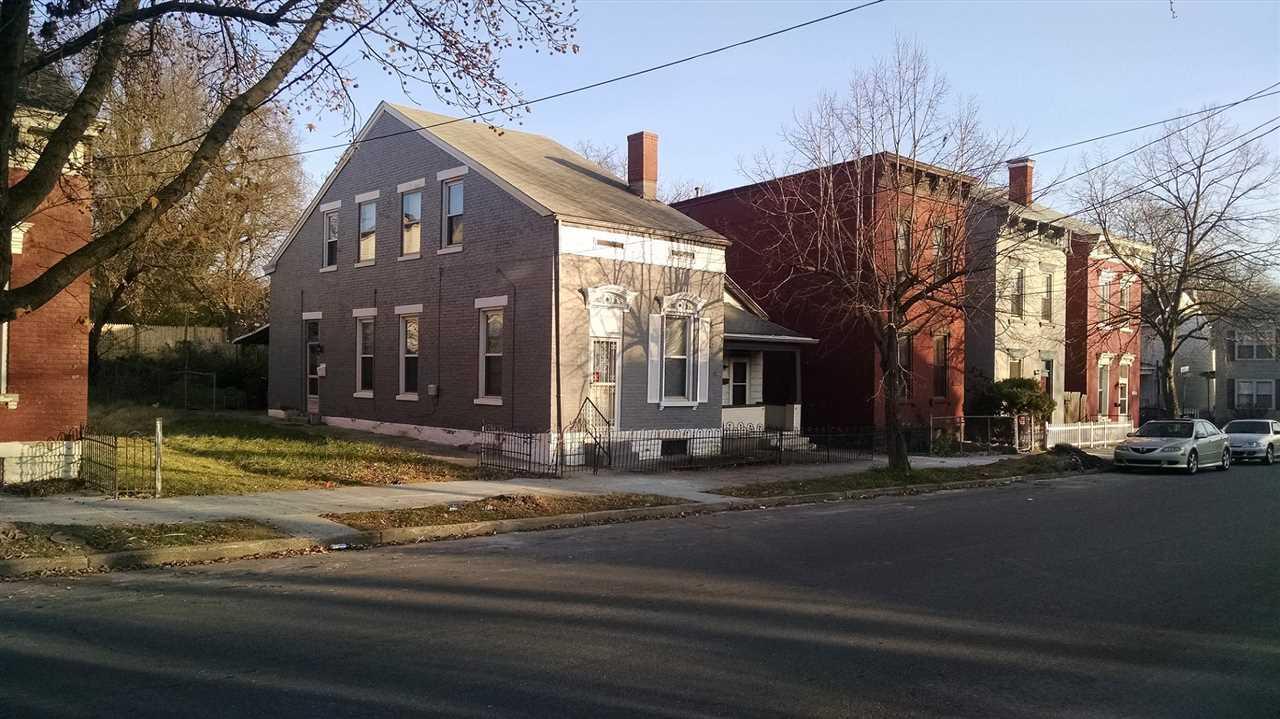 1228 Garrard Street Covington KY
