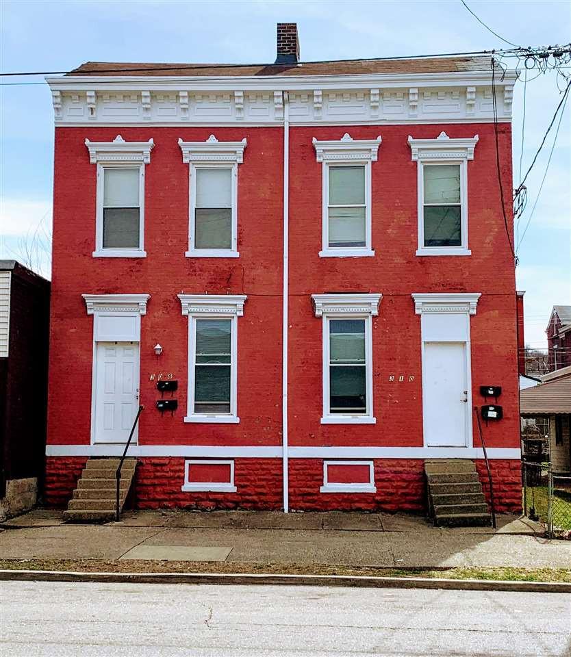 308 - 310 W 10th Street Newport KY