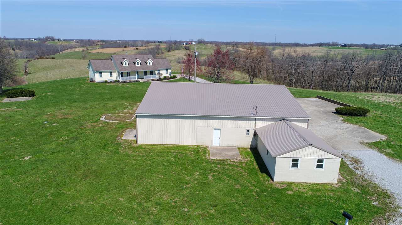 1155 Cason Lane Dry Ridge KY