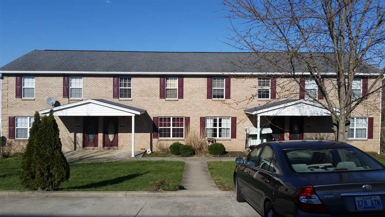 202 Harlan Street Crittenden KY