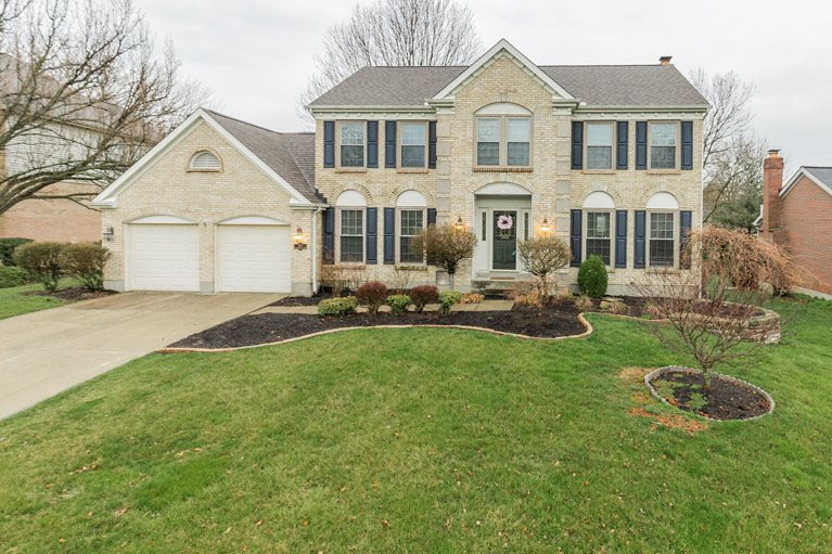 985 Lakepointe Court Union KY