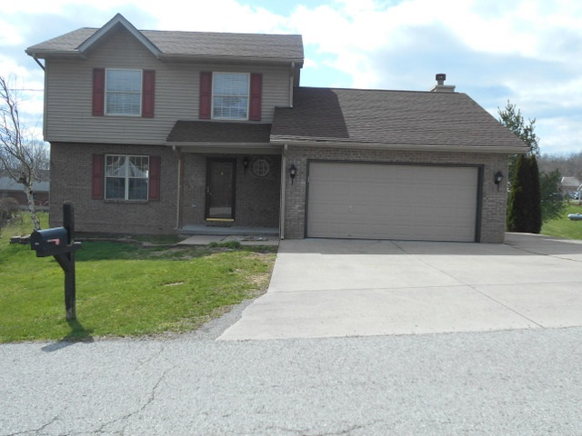 133 Cory Drive Butler KY