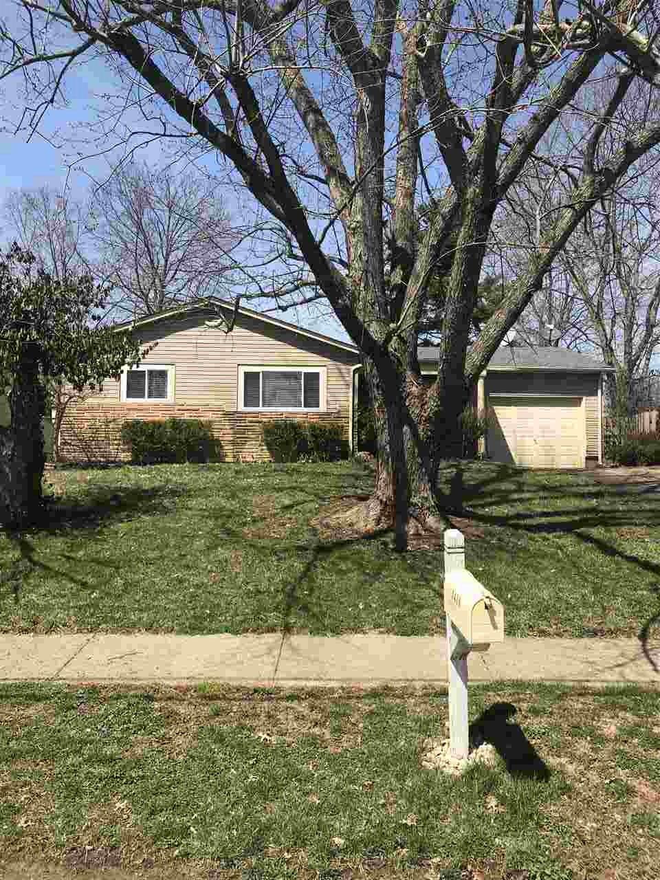 3418 Cedar Tree Lane Erlanger KY