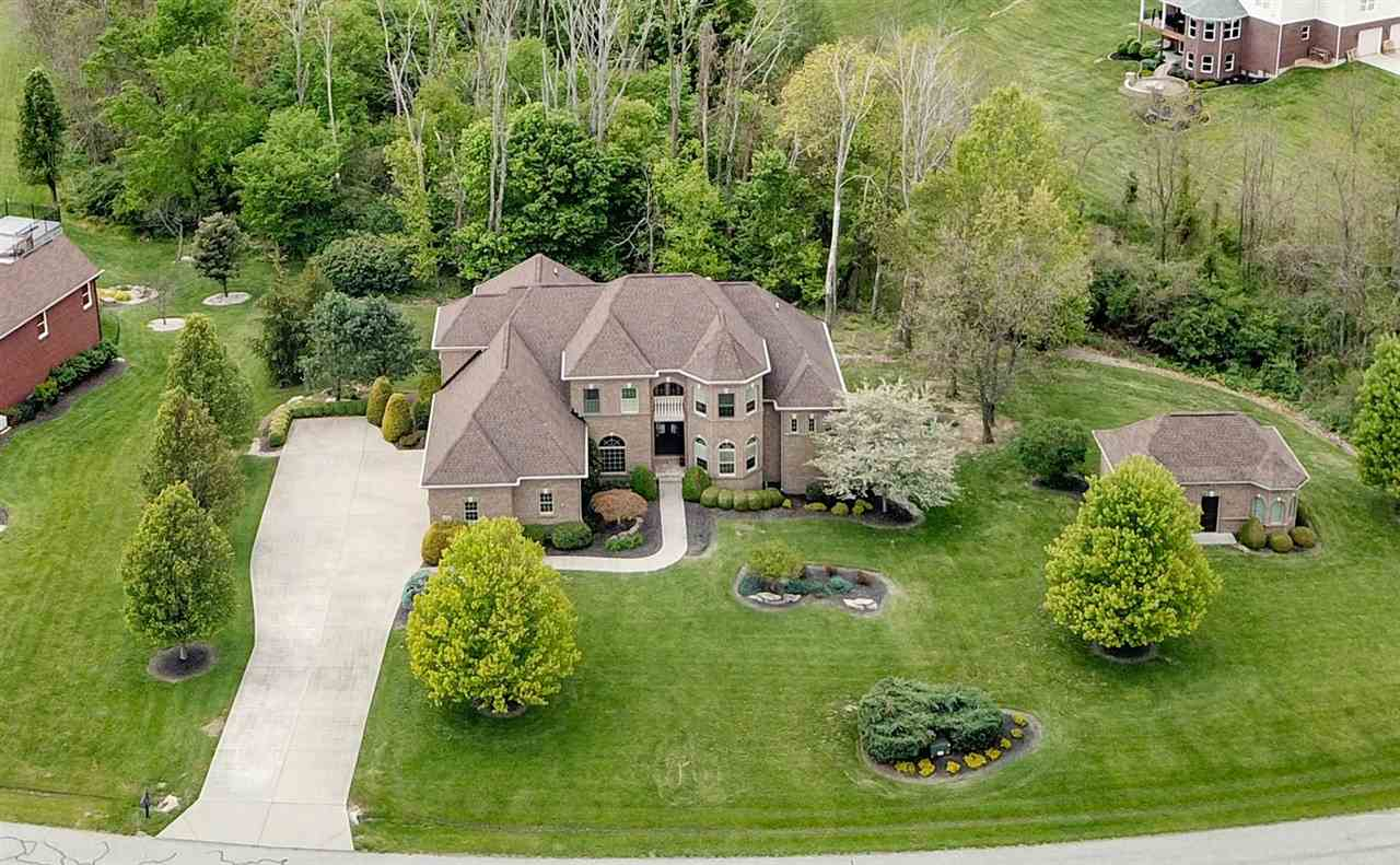 3239 Ballantree Way Verona KY