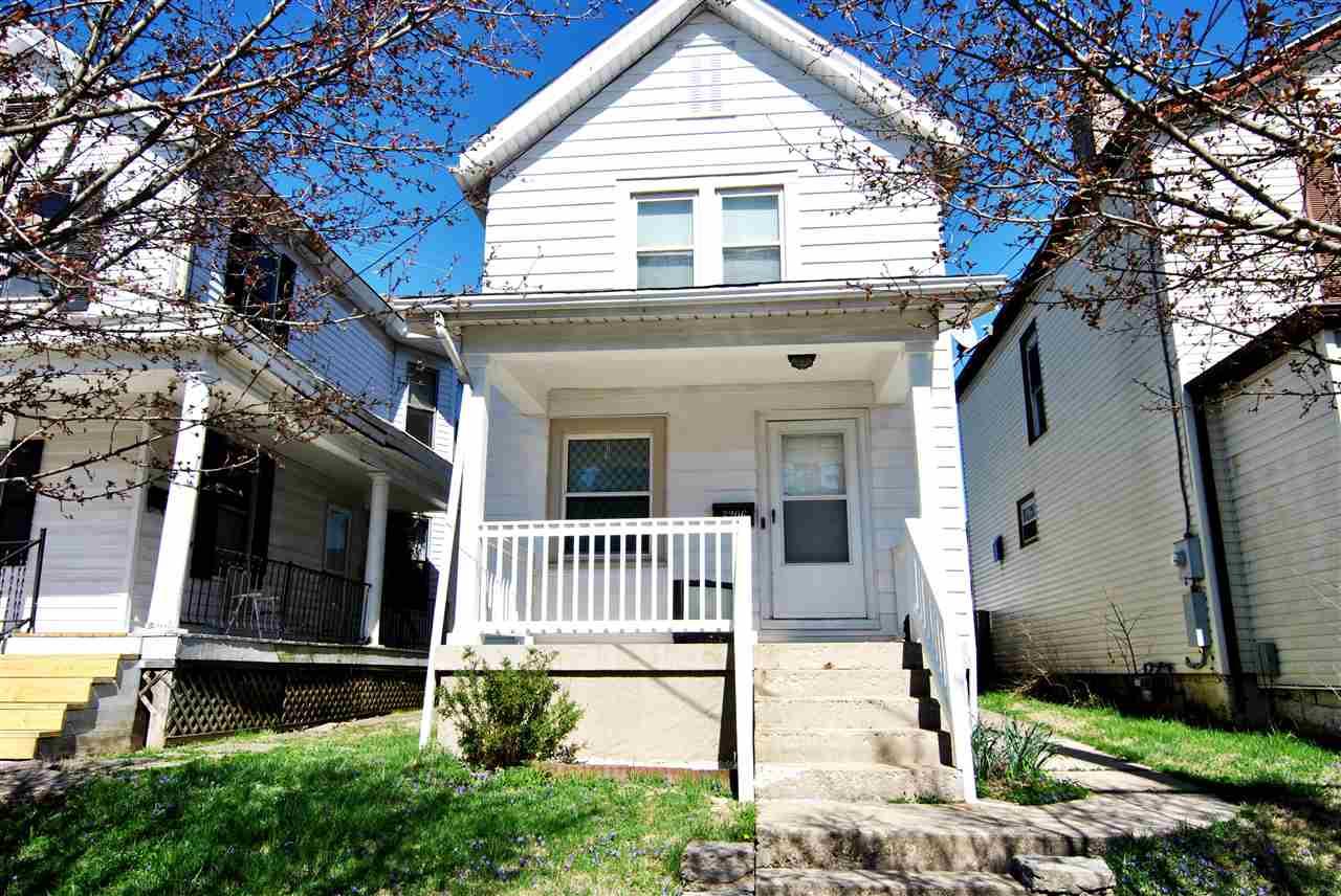 3206 Latonia Avenue Covington KY