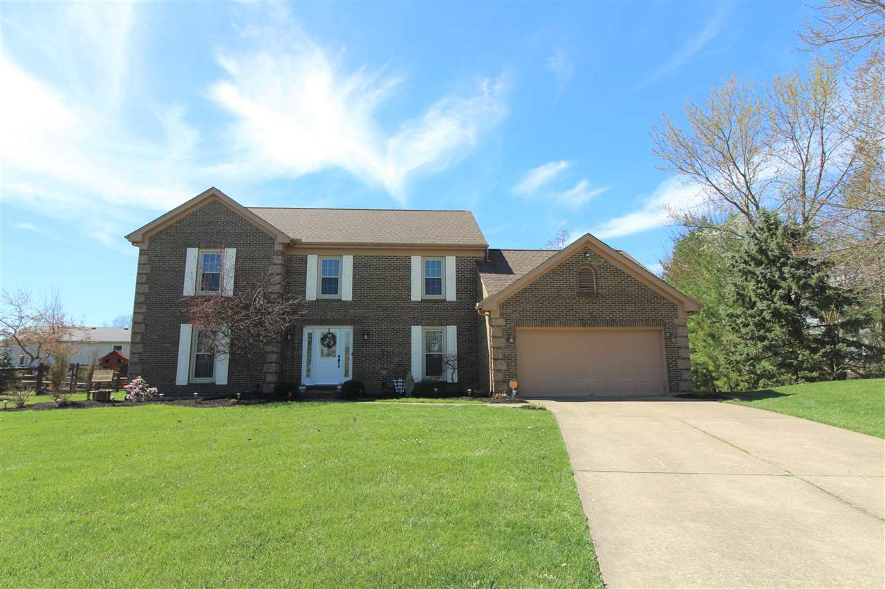 21 Fescue Court Florence KY