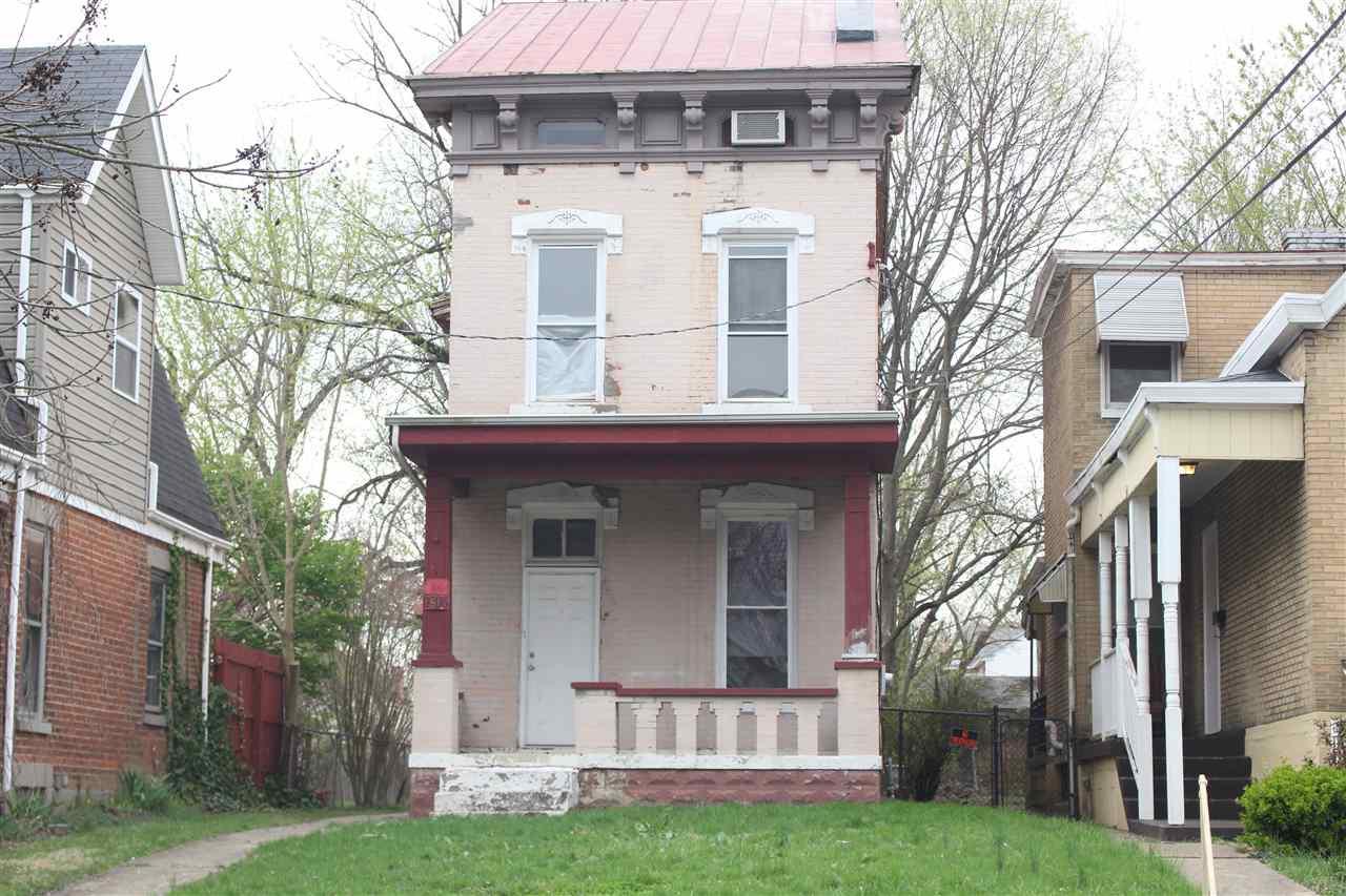 1817 Garrard Street Covington KY