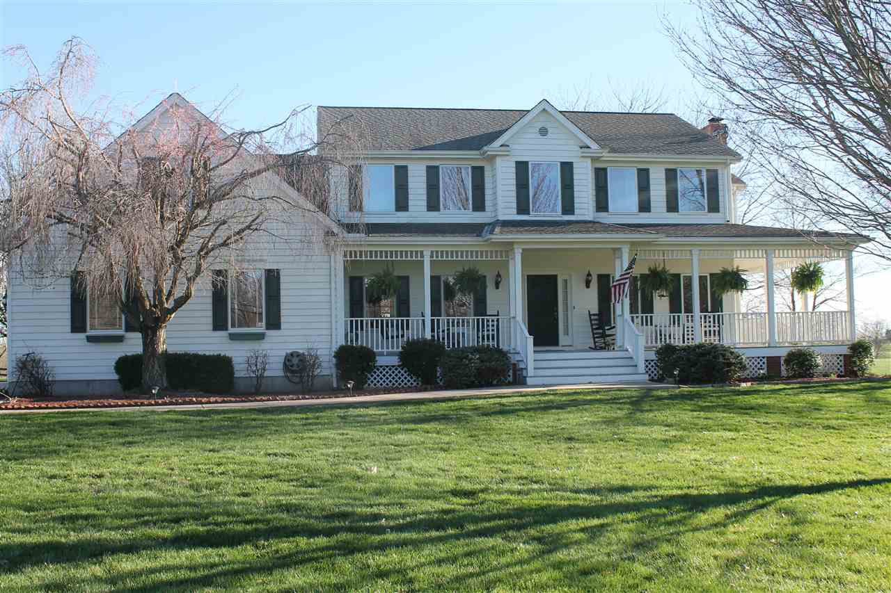2677 Hathaway Road Union KY