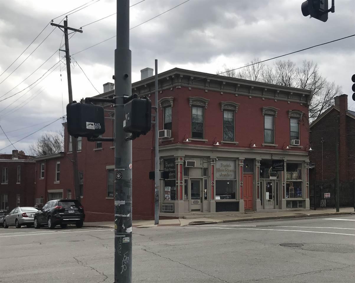 702-706 Main Street Covington KY