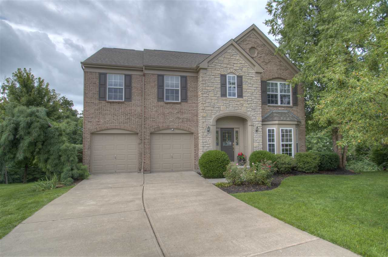2114 Barclay Court Hebron KY