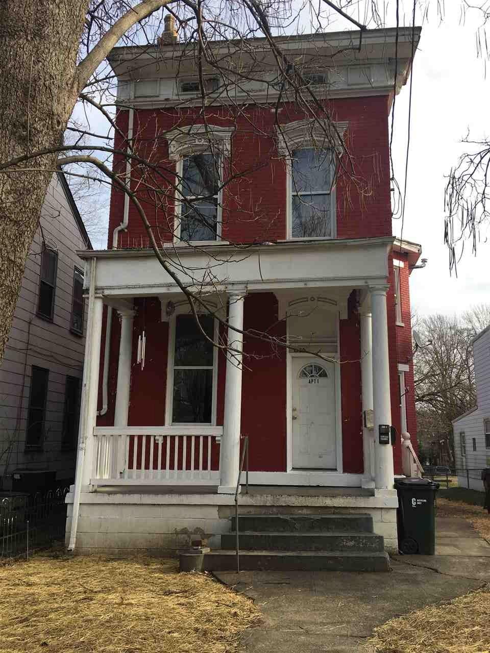 1522 Greenup Street Covington KY