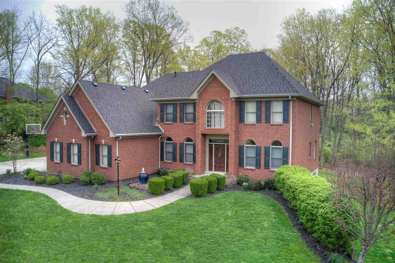 5444 Holly Ridge Court TaylorMill KY