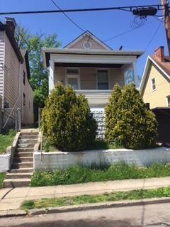 1613 Jefferson Street Covington KY