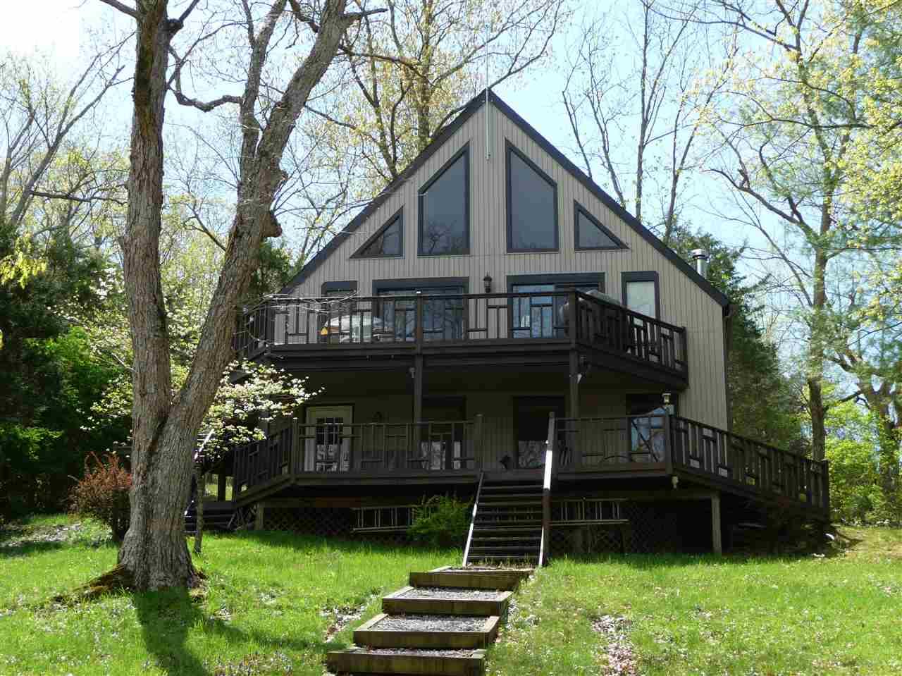 445 Elk Lake Resort Road 1404 Owenton KY