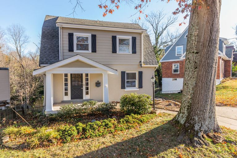 129 Forest FtThomas KY