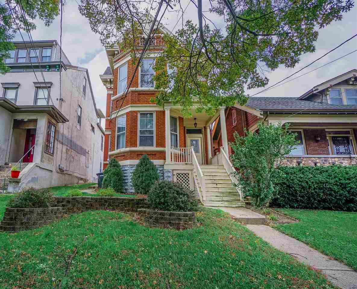 214 Fairfield Avenue Bellevue KY