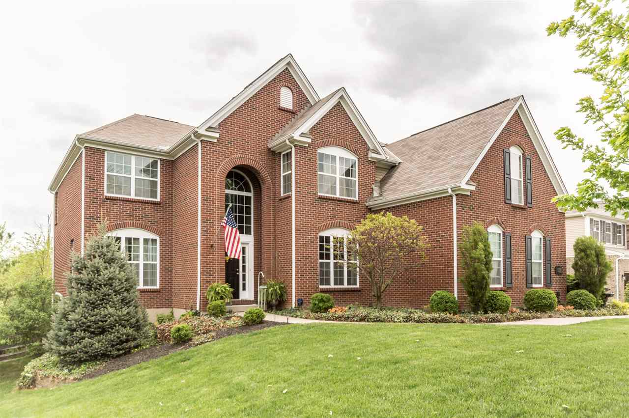 1031 Aristides Drive Union KY