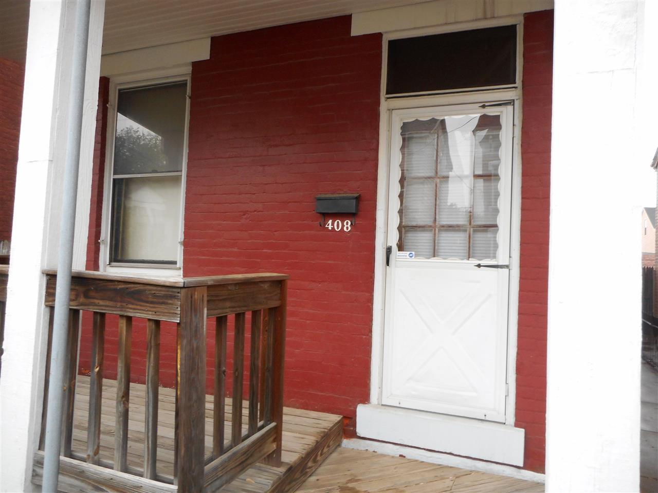 408 E 17th Covington KY