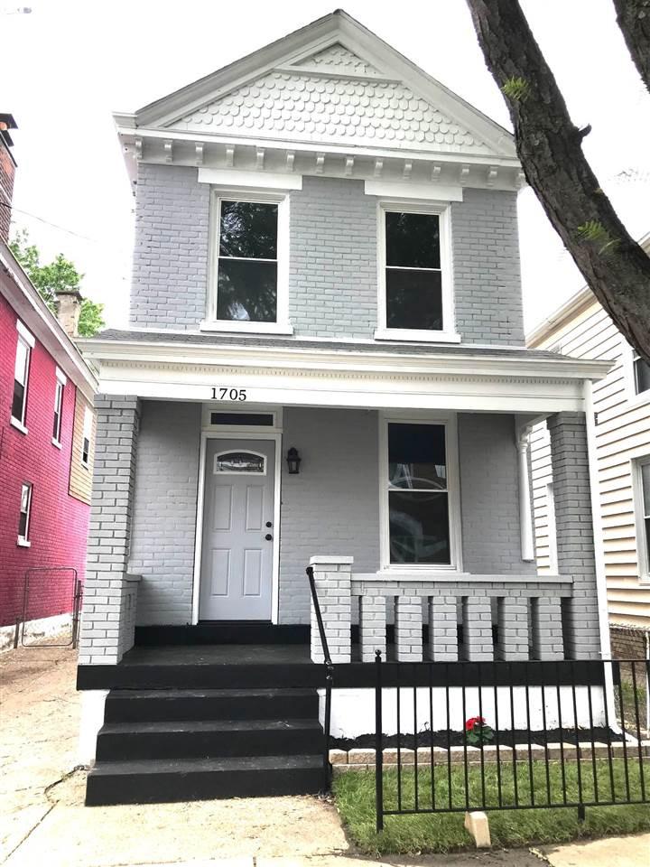 1705 Banklick St. Covington KY
