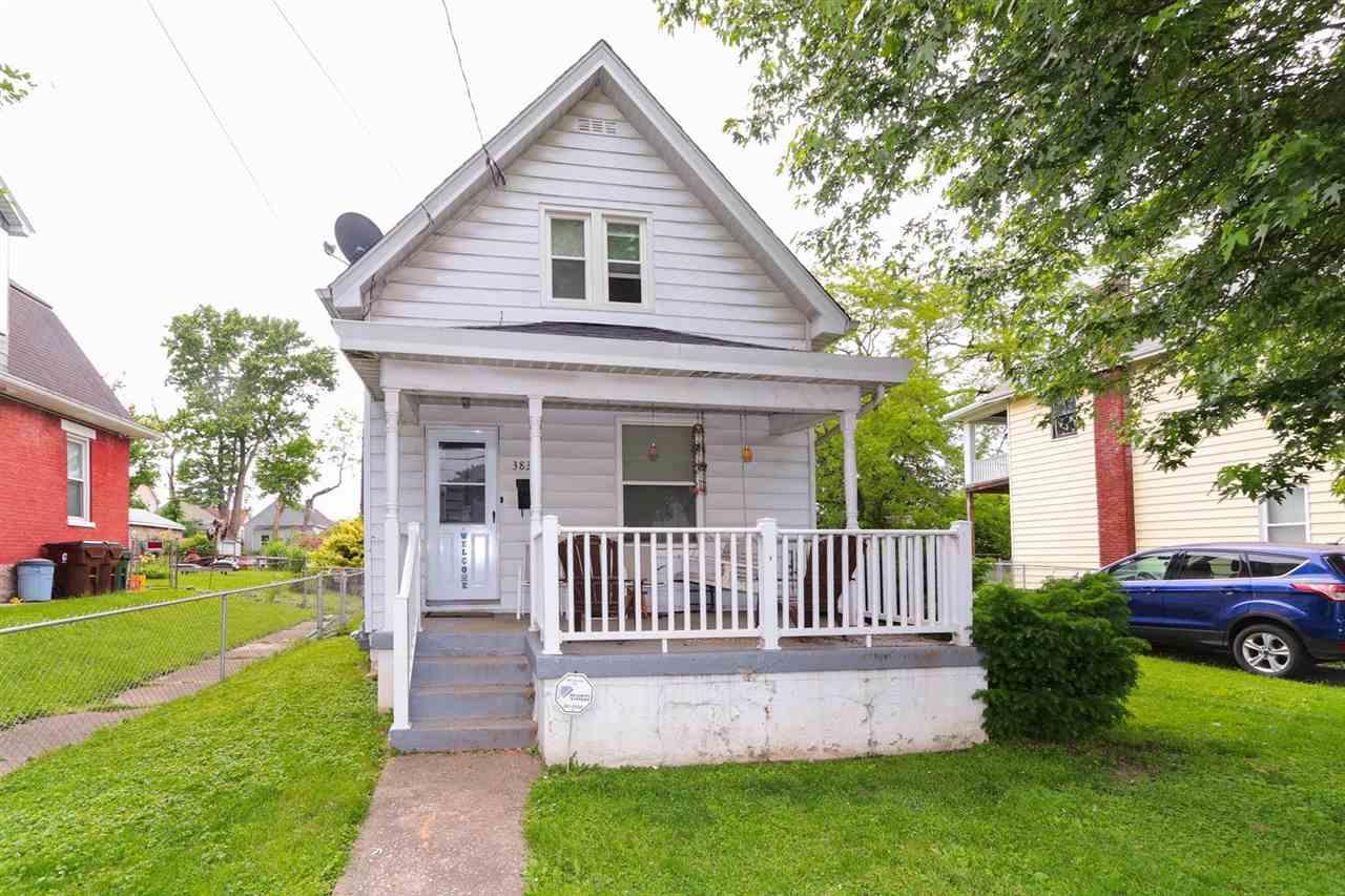 3837 Glenn Avenue Covington KY