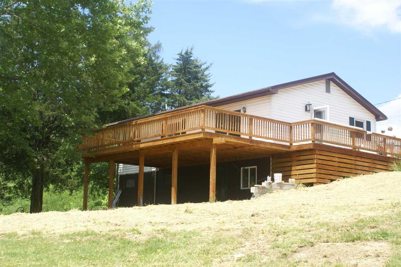 445 Elk Lake Resort Lot 1 Owenton KY
