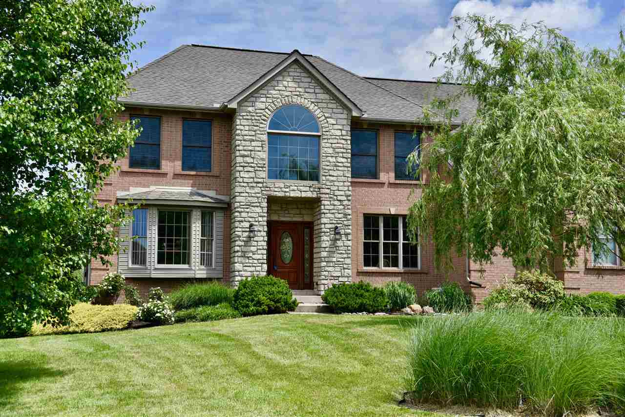 4686 Catalpa Court Burlington KY