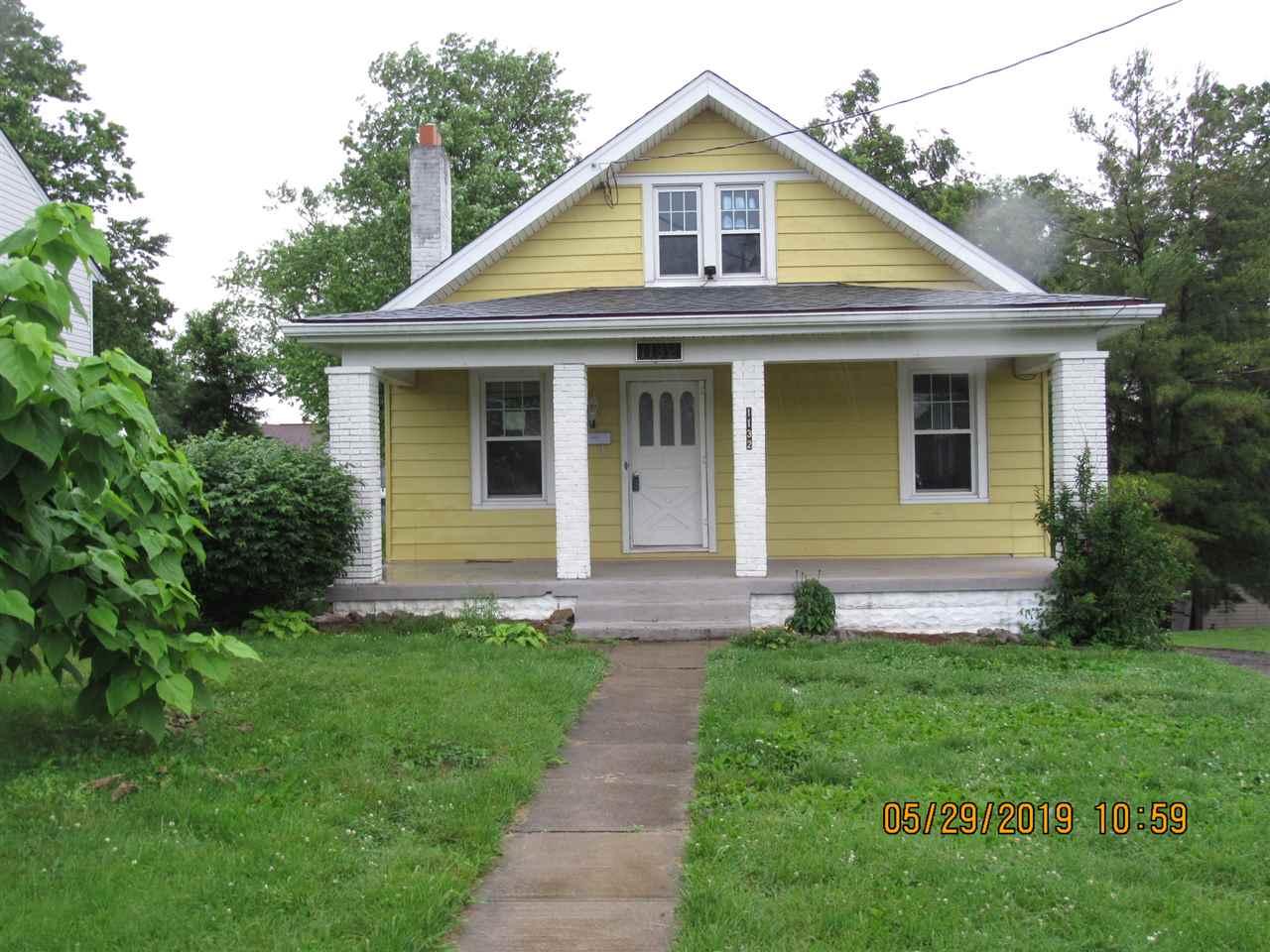 1132 Cecelia Avenue Park Hills KY