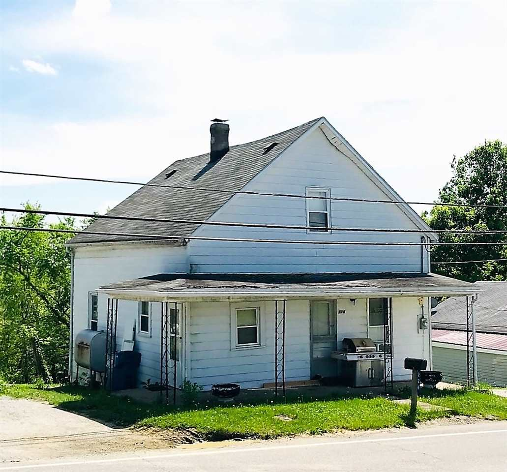 228 Falmouth Street Williamstw KY