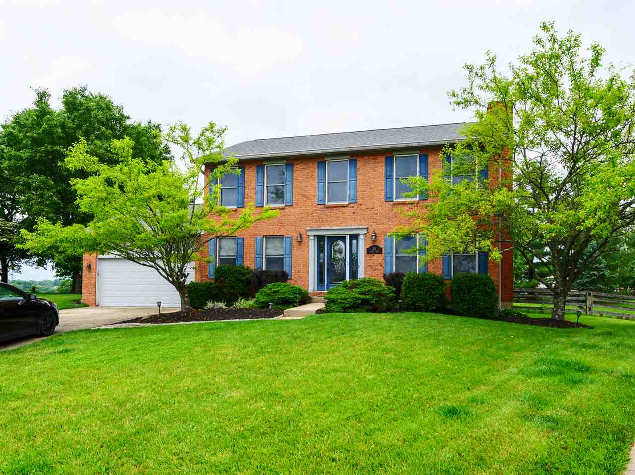 24 Fescue Court Florence KY
