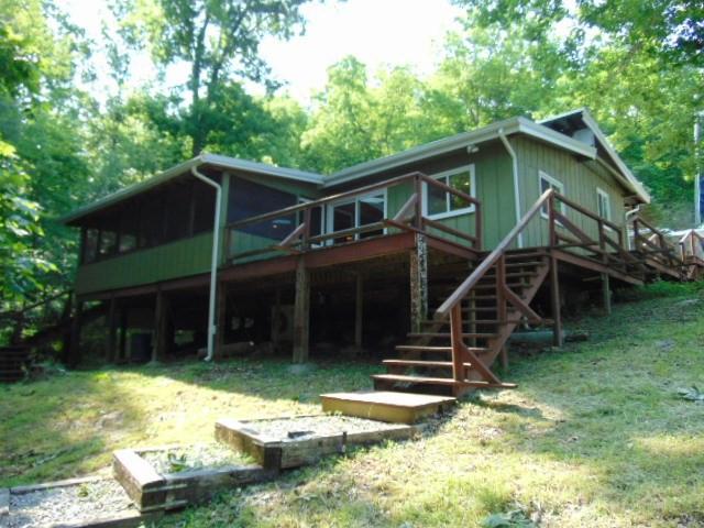 146 Davis Lake Owenton KY