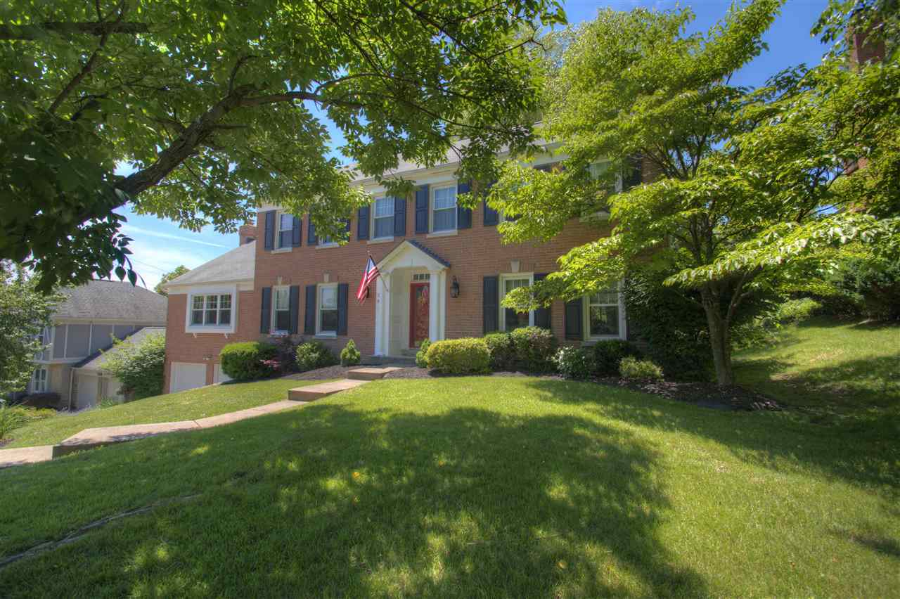 792 Foresthill Drive CrescentSp KY
