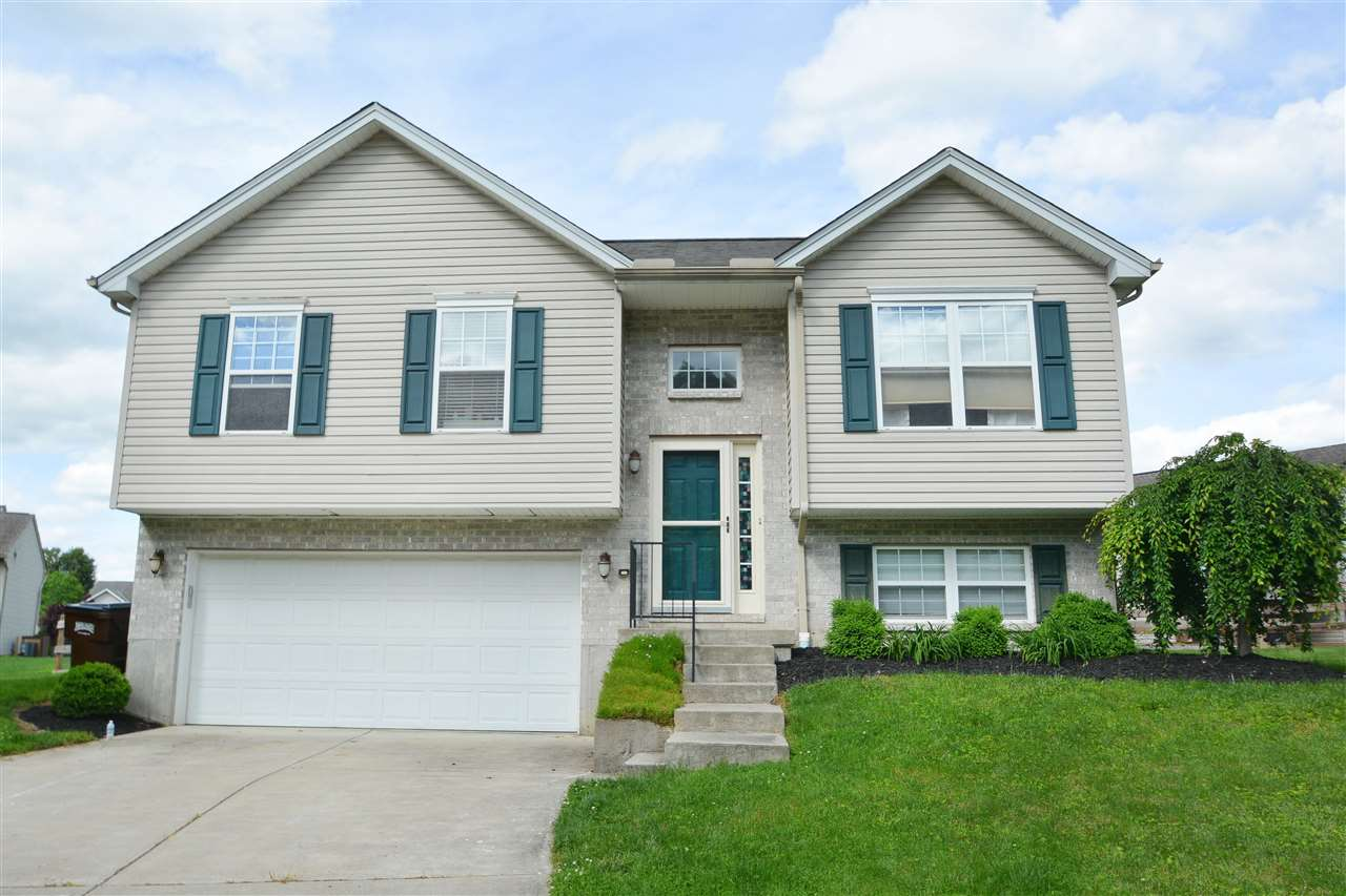4022 Crystal Creek Circle Burlington KY