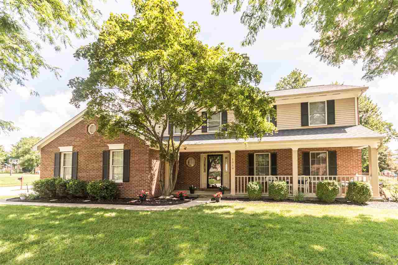 1019 Cedar Brook Drive Villa Hills KY