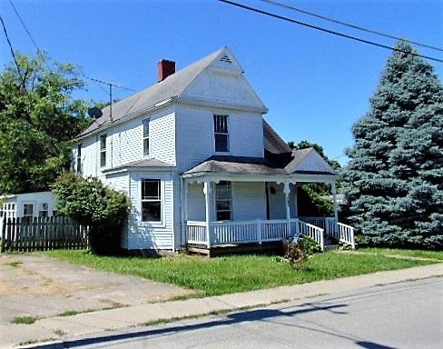 105 E. Adair Street Owenton KY