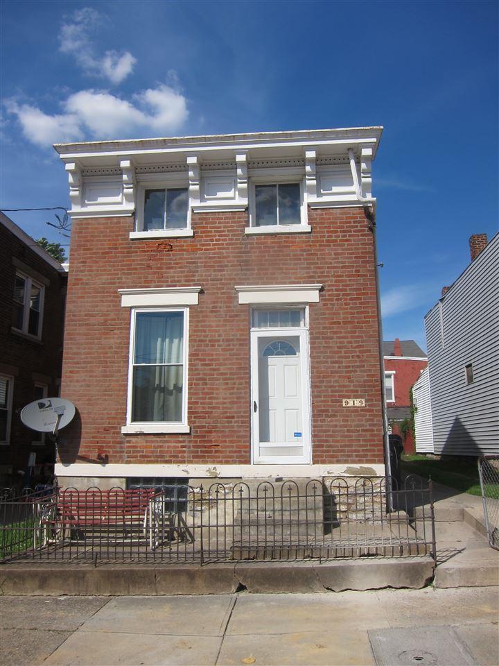 919 Ann Street Newport KY