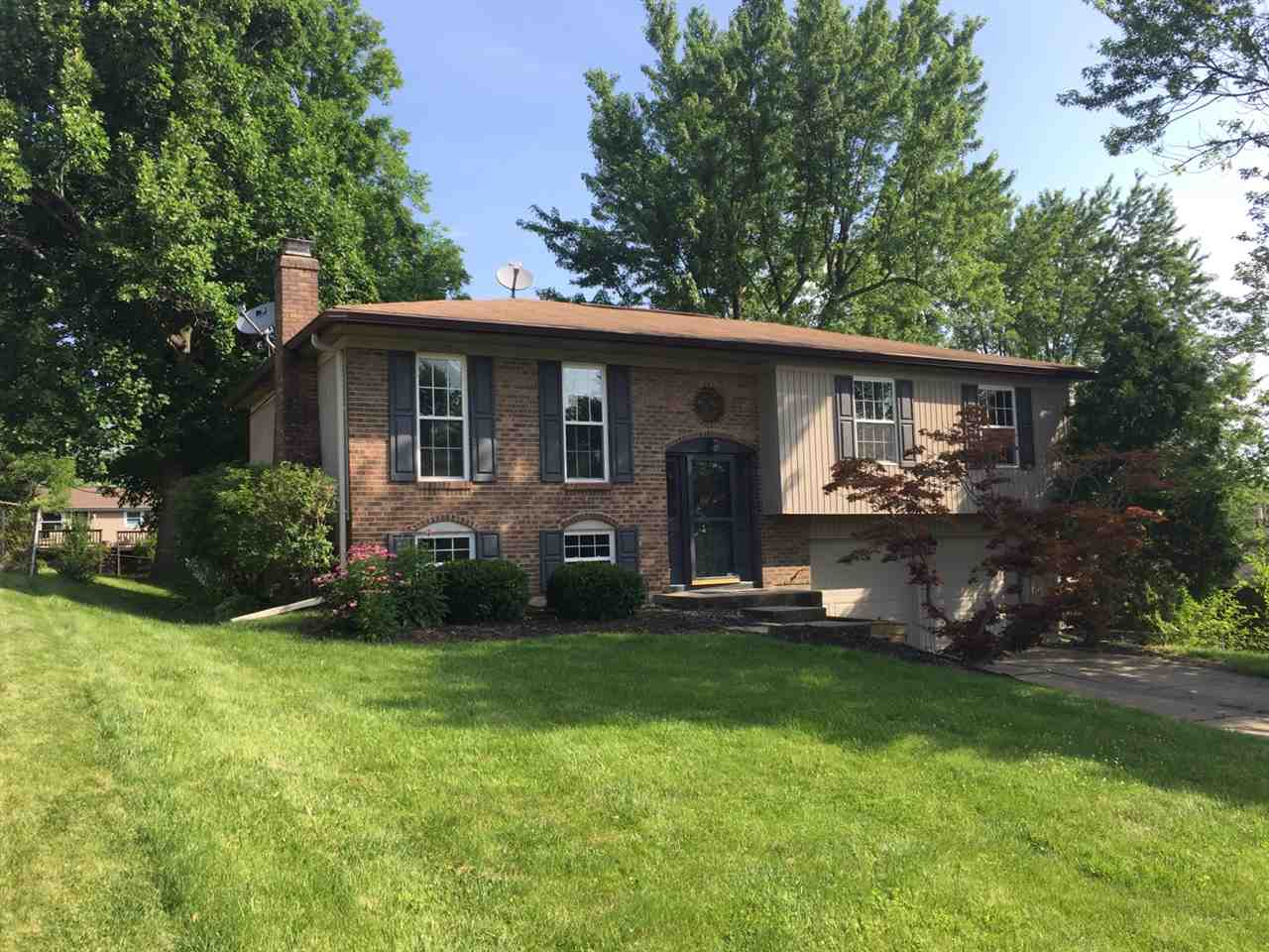 1 Canary Court Edgewood KY