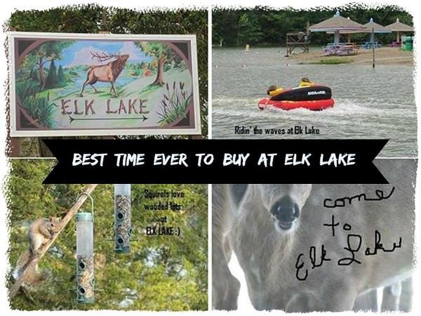 445 Elk Lake Resort , LOTs 1200,12 Owenton KY