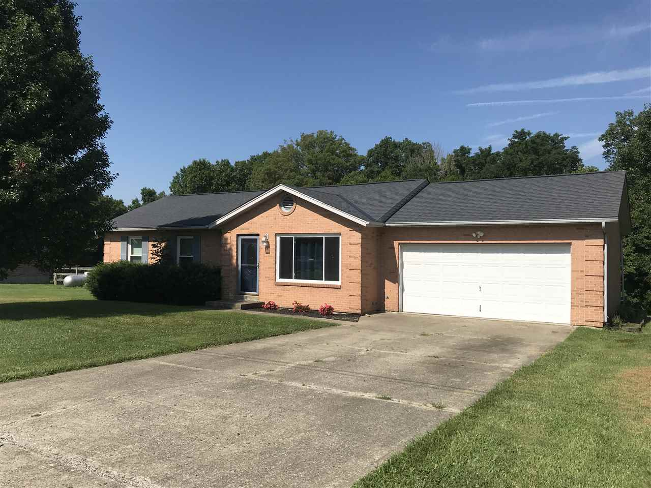 225 Clearview Lane Crittenden KY