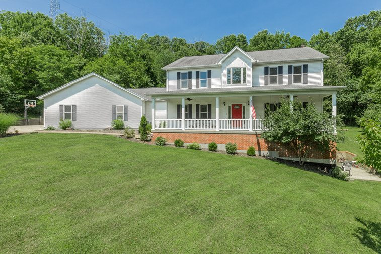 5658 Cutters Trace Melbourne KY
