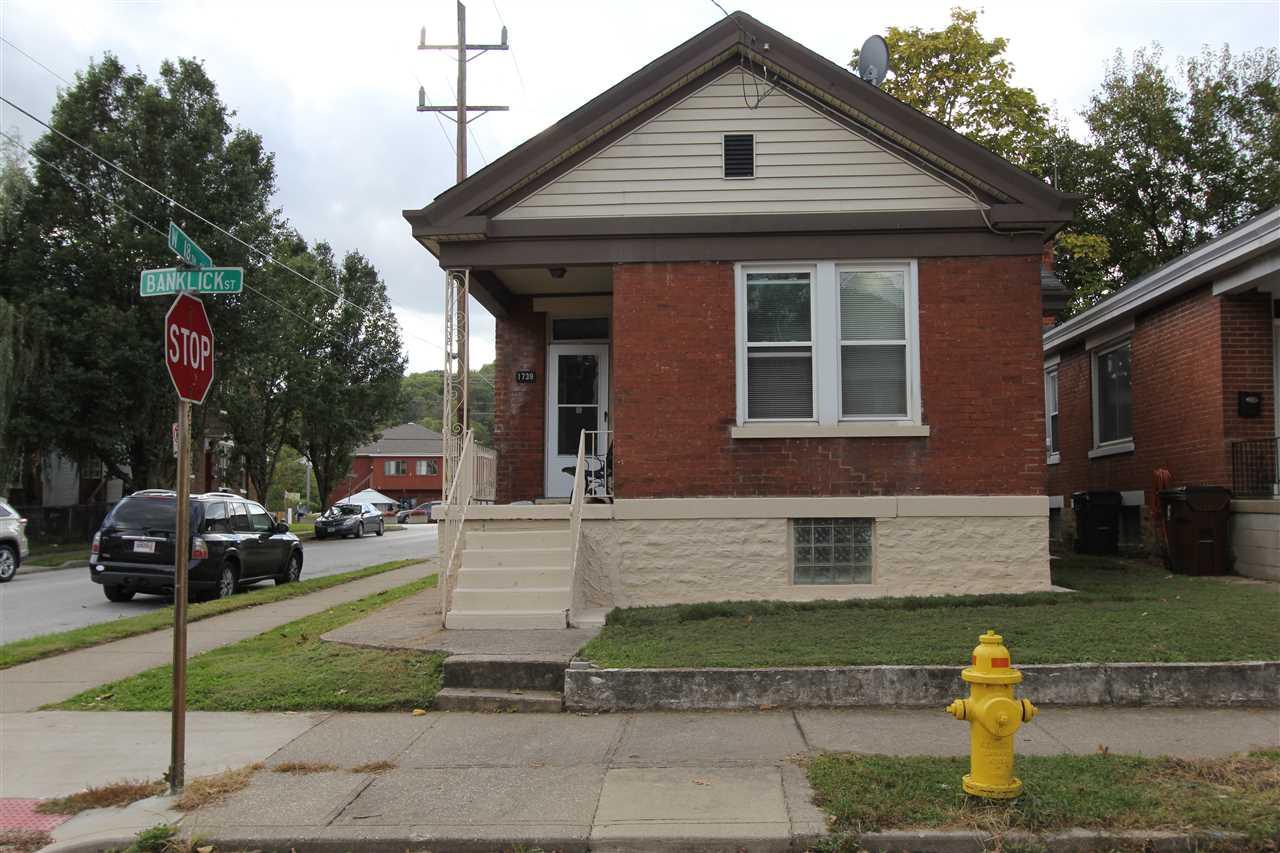 1739 Banklick Street Covington KY