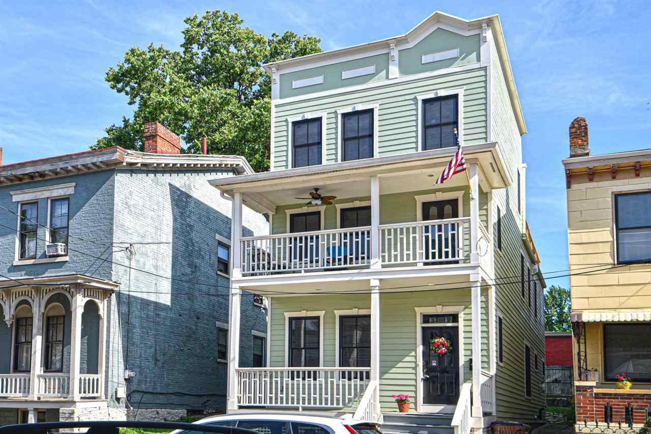 127 W 10th Street Covington KY