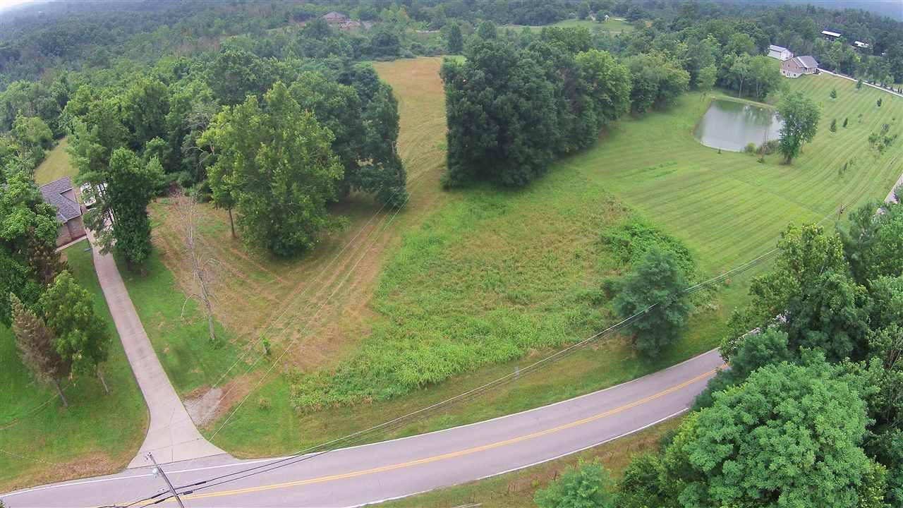 5 acres East Bend Road Burlington KY