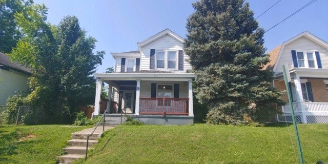 3807 Decoursey Avenue Covington KY