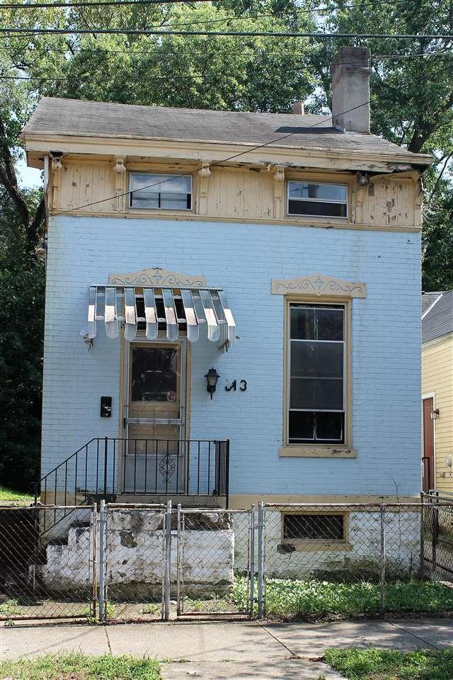 313 E 17th Street Covington KY