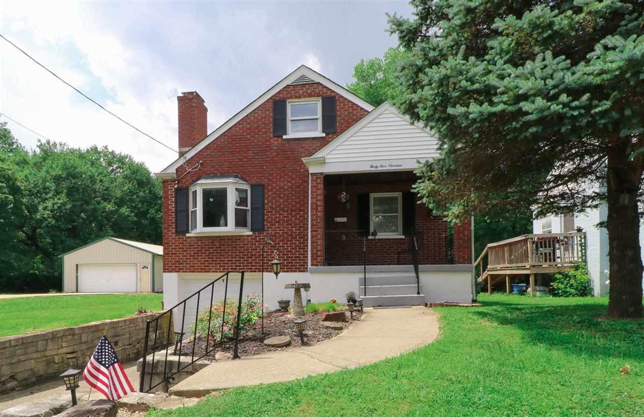 4519 Carroll Street Covington KY