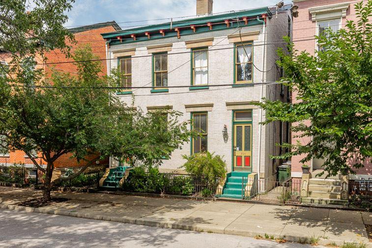 212-214 E 5th Street Covington KY