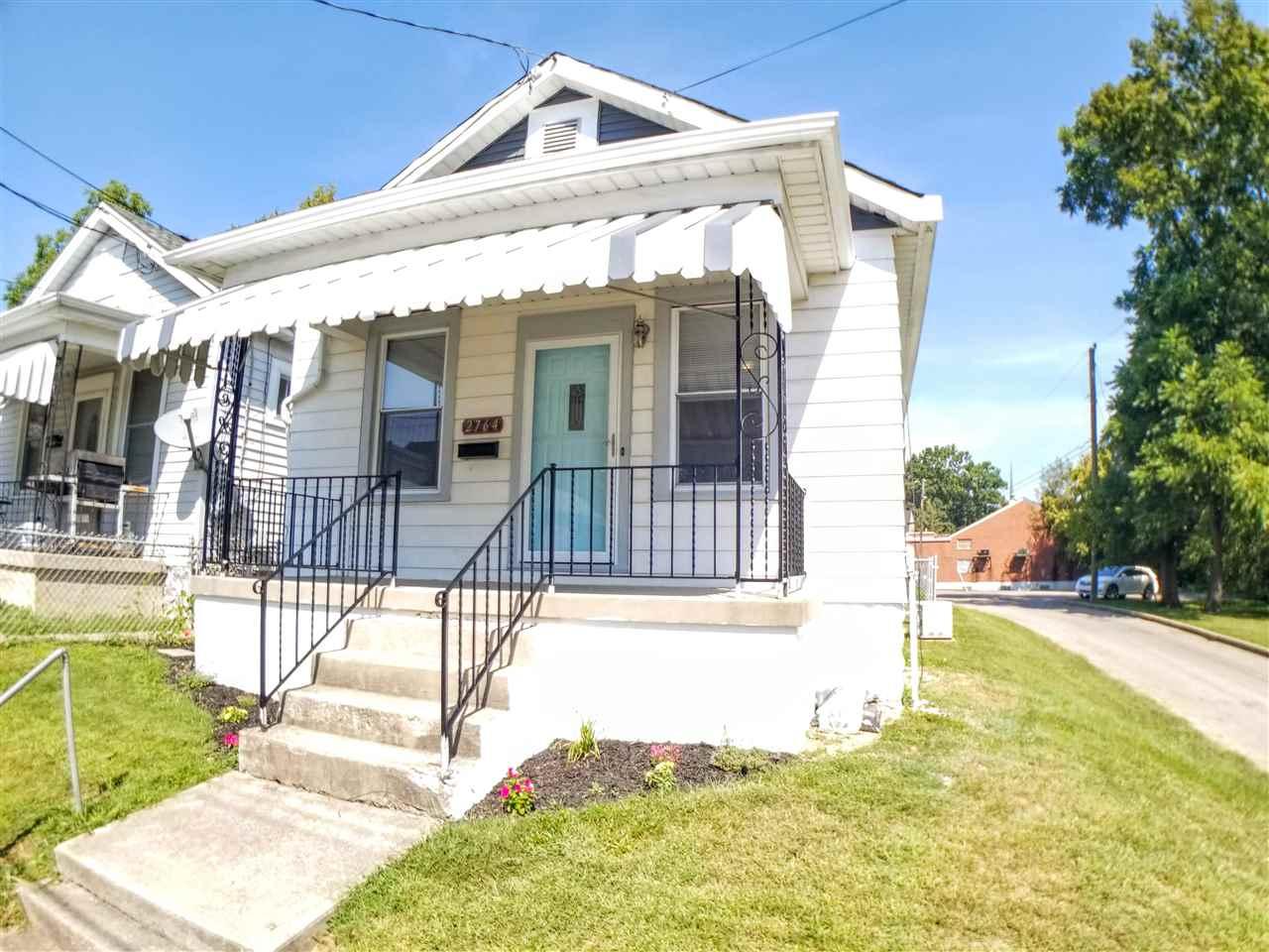 2764 Alexandria Avenue Covington KY
