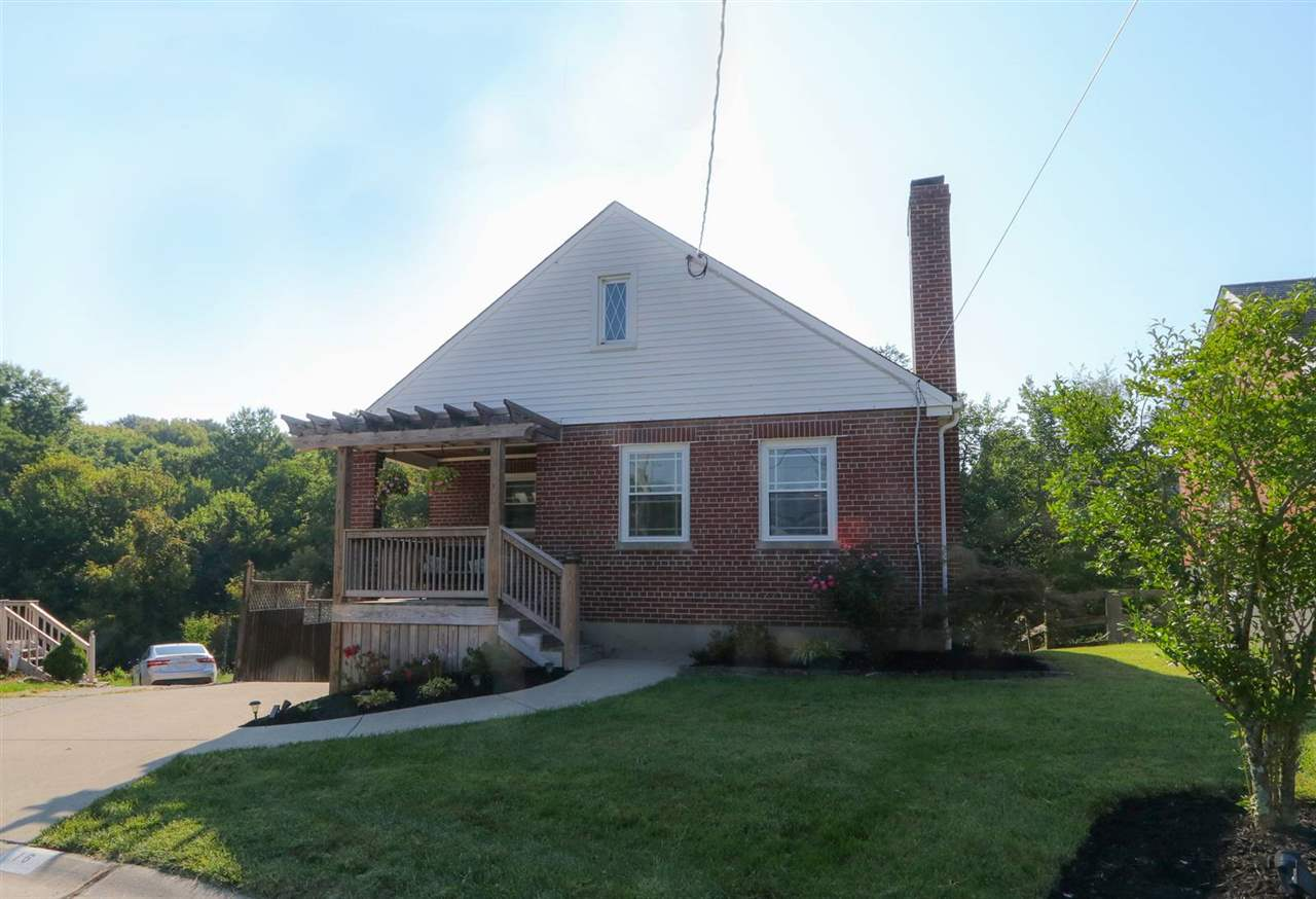 16 Charmaine Circle Fort Mitchell KY