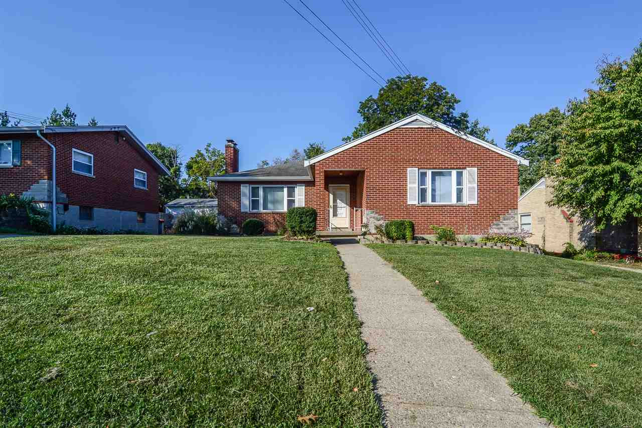 9 Bustetter Drive Florence KY